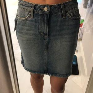 Joe's jeans Vivian skirt